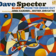 Dave Specter, Blues From The Inside Out