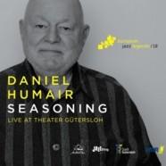 Daniel Humair, Seasoning