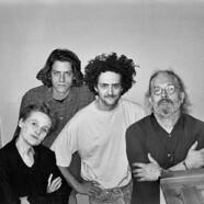 An Pierlé Quartet: la nouvelle voie