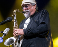 Joe Lovano, l'expression plus que le style