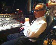 Eddie Stout: Monsieur  Dialtone Records, «L'Ambassasdeur du Texas Blues»