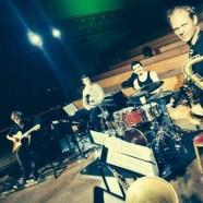 Antoine Pierre, Toots Thielemans Jazz Award