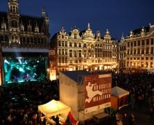 Brussels Jazz Marathon 2015