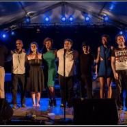 Comblain Jazz Festival 2015