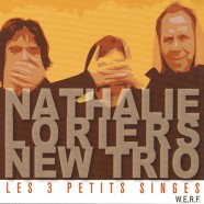 Nathalie Loriers – New Trio : « Les 3 petits singes »