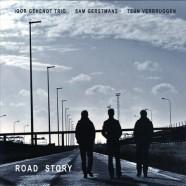 "Igor Gehenot Trio ""Road Story"""