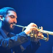 Ibrahim Maalouf, lumière de Kalthoum