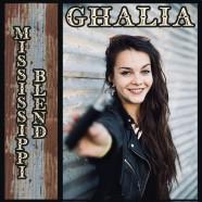 Ghalia, Mississippi Blend