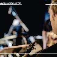 Sylvain Cathala Septet, Hope