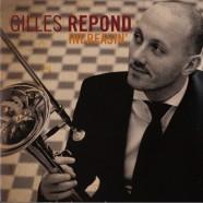 Gilles Repond, Increasin'