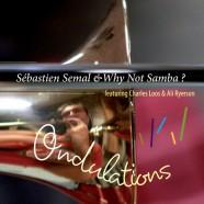 Sébastien Semal, Ondulations