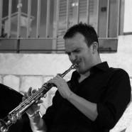 Filippo Bianchini, portrait d'un saxophoniste