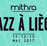 Jazz à Liège 2017