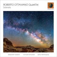 Roberto Ottaviano Quarktet, Sideralis