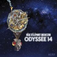 Rêve d'éléphant orchestra, Odyssée14