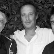 Ivan Paduart : l'Enivrance mélodique