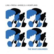 David Linx – Paolo Fresu – Diederik Wissels : The Whistleblowers
