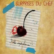 Surprises du chef, Folles Impatiences