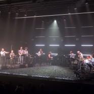 Olivier Benoît – Orchestre National de Jazz, Europa – Berlin