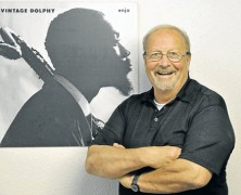 Europe & Jazz : Enja Records, 40 ans déjà !