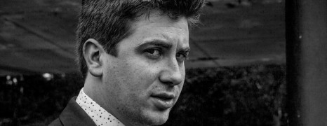 Joachim Caffonnette Trio, Live @Marni