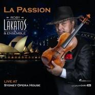 Roby Lakatos, fruit de La Passion