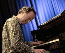 Focus: Ivan Paduart & Patrick Deltenre Duo + Diederik Wissels & Ana Rocha Trio