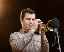 Le Festival Mithra Jazz à Liège: L'autre face du Miroir (parcours 1)