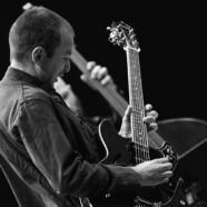 Julien Tassin Trio au Studio 4 de Flagey, le 16 juin 2021