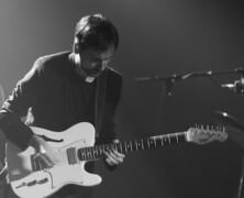 Lorenzo Di Maio Trio au Couvent des Frères Mineurs (Huy) ‐ 03/09/2021
