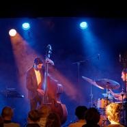 Vincent Thekal Origami Trio, Théâtre Marni, Bruxelles, le 01/10
