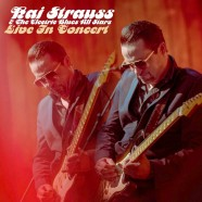 Kai Strauss & The Electric Blues All Stars