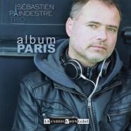 Sébastien Paindestre Trio, Paris