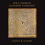Fournier – Pierrepont, Traités & accords