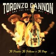 Toronzo Cannon & The Chicago Way