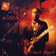 Chris Beard, Eye Of The Witch