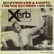 Proverb & Gospel Corner Records