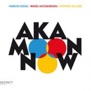 Aka Moon, Now