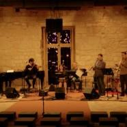Jazz européen aux accents contrastés (Jazz Brugge 2012)