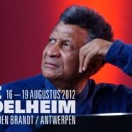 Jazz Middelheim 2012 : dimanche torride !