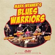 Mark Wenner's Blues Warriors