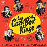 The Cash Box Kings, Hail To The Kings