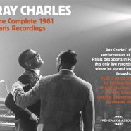 Ray Charles, The Complete 1961 Paris Recordings