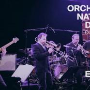 Orchestre National de Jazz, Europa – Oslo