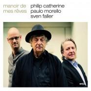 Catherine-Morello-Faller, Manoir de mes rêves