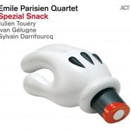 Emile Parisien Quartet, Spezial Snack