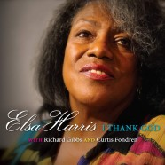 Elsa Harris, I Thank God