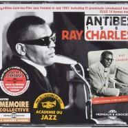 Ray Charles, Antibes 1961