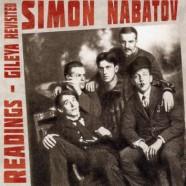Simon Nabatov, Readings : Gileya Revisited