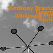 Anthony Braxton Quartet, (Willisau) 1991 Studio